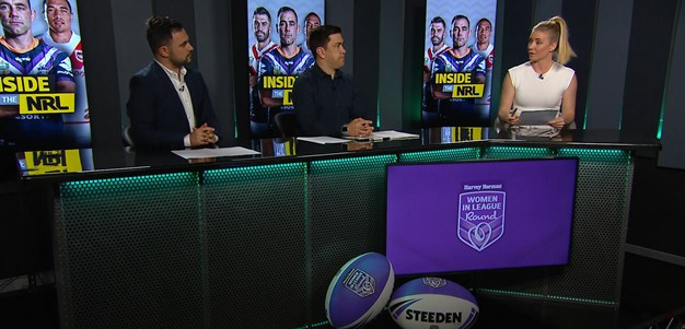 Inside the NRL – Episode 22