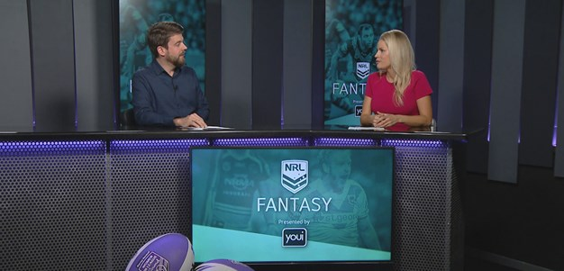 NRL Fantasy Preview - Round 22