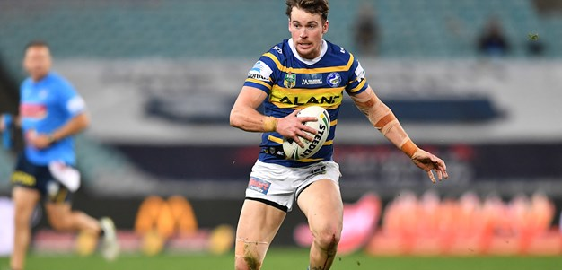 Gutherson happy to roam at centre