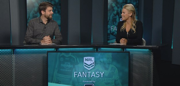 NRL Fantasy Review - Round 22