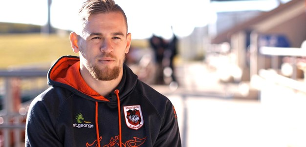 Dufty: Dragons will finish top four