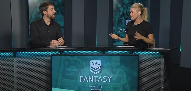 NRL Fantasy Preview - Round 23