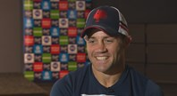 Cronk not thinking about a potential Storm final