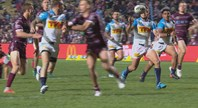 Titans fighting back against Manly