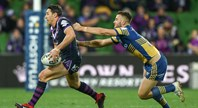 Match Highlights: Storm v Eels - Round 23, 2018