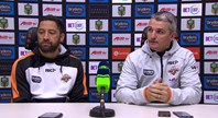 Wests Tigers press conference
