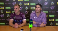 Sea Eagles press conference: Round 23, 2018