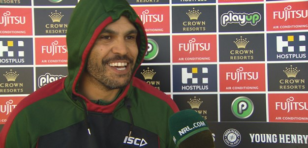 Inglis could return this weekend