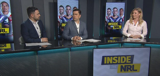 Inside The NRL - Episode 24