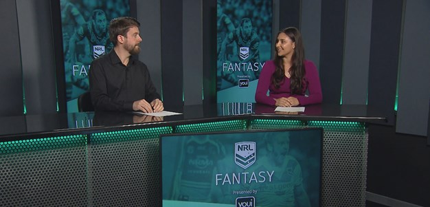 NRL Fantasy Preview - Round 24