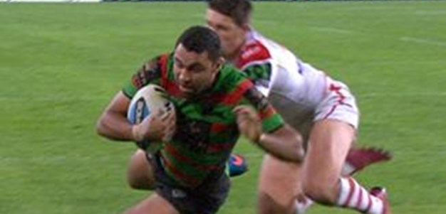 Rd 9 Magic Moment: Rabbitohs V Dragons