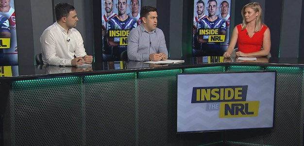 Inside The NRL - Episode 25