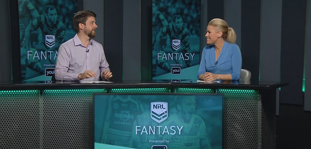 NRL Fantasy Review - Round 24