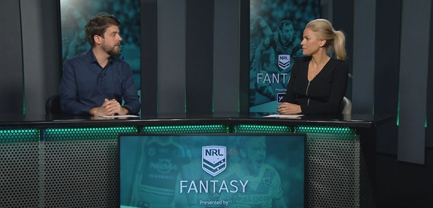 NRL Fantasy Preview - Round 25