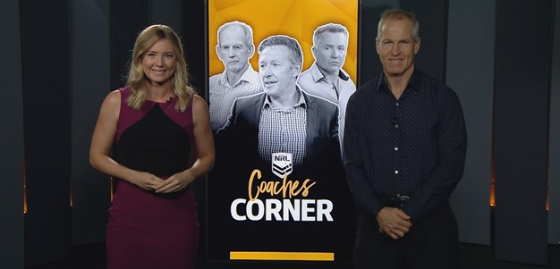 Coaches Corner: Star finals fullbacks