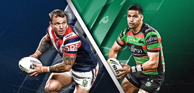 Roosters v Rabbitohs - Preliminary Final