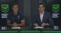 NRL Community Awards 2018