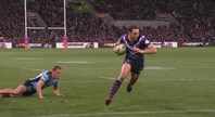 Slater scores to push Storm further ahead