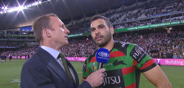 Inglis reflects on finals exit