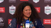 Warriors press conference: NRLW Round 3, 2018