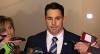 Billy Slater cleared of shoulder charge