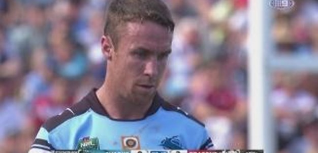 Rd 2: PENALTY GOAL James Maloney (29th min)