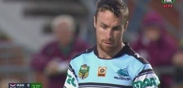Rd 3: PENALTY GOAL James Maloney (8th min)