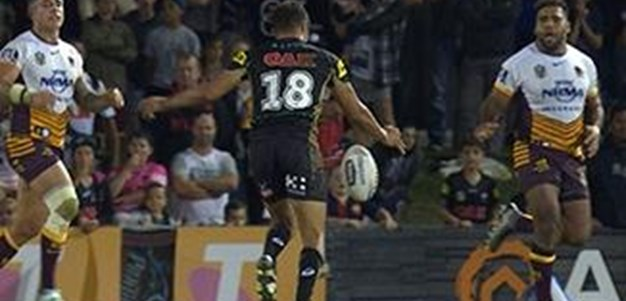 Full Match Replay: Penrith Panthers v Brisbane Broncos (2nd Half) - Round 3, 2016