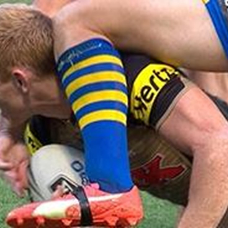 Full Match Replay: Parramatta Eels v Penrith Panthers (2nd Half) - Round 5, 2016