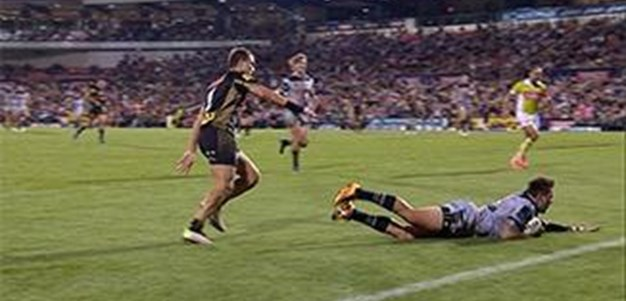 Full Match Replay: Penrith Panthers v North Queensland Cowboys (2nd Half) - Round 6, 2016