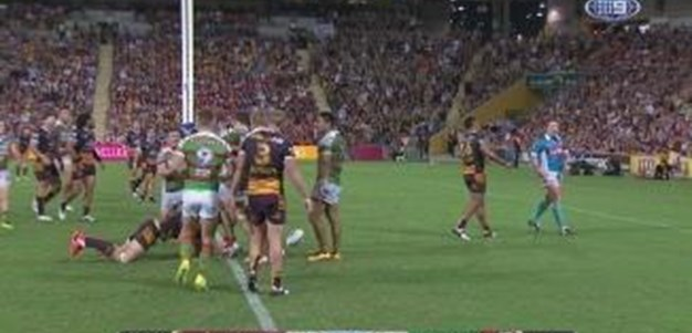 Rd 8: TRY Greg Inglis (52nd min)