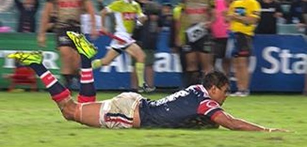 Full Match Replay: Sydney Roosters v Penrith Panthers (2nd Half) - Round 7, 2016