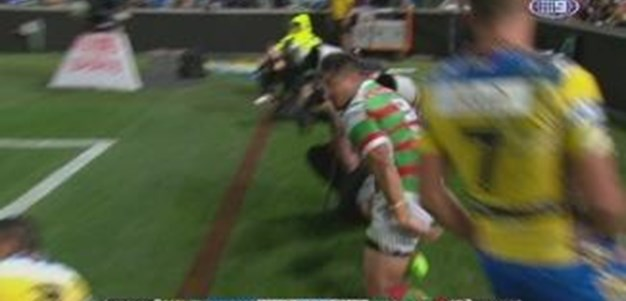 Rd 10: TRY Kirisome Auva'a (47th min)