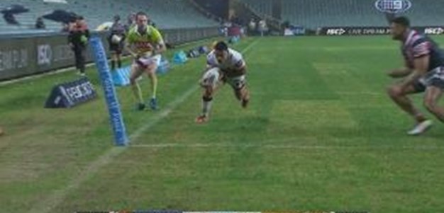 Rd 13: TRY David Nofoaluma (40th min)