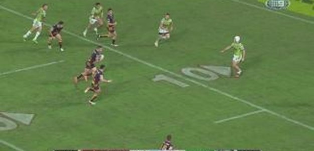 Rd 14: TRY Darius Boyd (30th min)