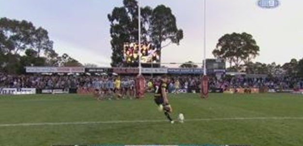 Rd 18: GOAL Nathan Cleary (39th min)