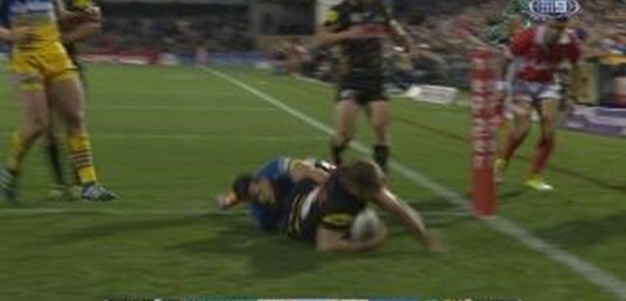 Rd 19: TRY Bryce Cartwright (48th min)