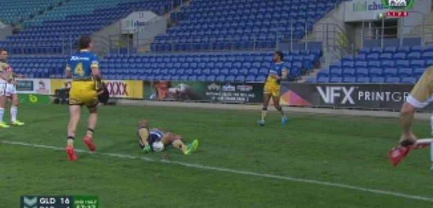Rd 20: TRY Bevan French (58th min)