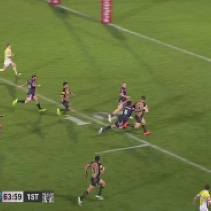 Rd 21: TRY Josh Mansour (65th min)
