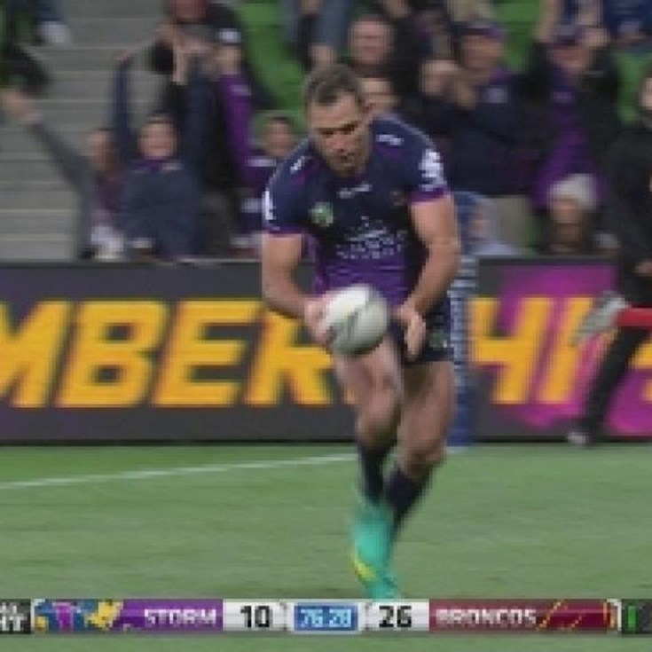 Rd 25: TRY Cameron Smith (77th min)