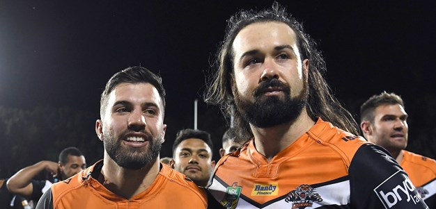 Tedesco excited to reunite with Woods