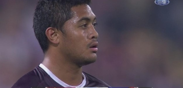 Rd 26: GOAL Anthony Milford (35th min)