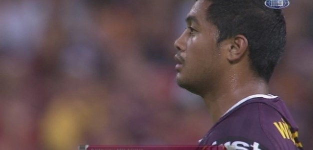 Rd 26: PENALTY GOAL Anthony Milford (51st min)