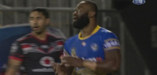 Rd 26: TRY Semi Radradra (28th min)