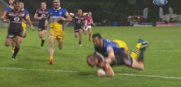 Rd 26: TRY Simon Mannering (32nd min)