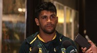 Peachey: I have signed with the Gold Coast, I'm going there