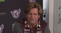 Hasler returns to Brookvale