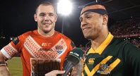 Why Hopoate sang both anthems