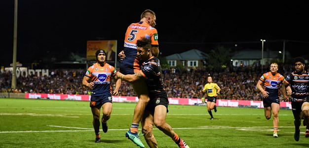 Best finishes of 2018: SKD soars over Wests Tigers