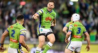 Best finishes of 2018: King Sezer reigns over Sea Eagles